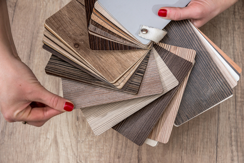 vinyl flooring in Bradenton FL